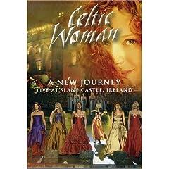 Celtic Woman - A New Journey: Live at Slane Castle, Ireland