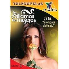 Lo Que Callamos Las Mujeres Vol. 1