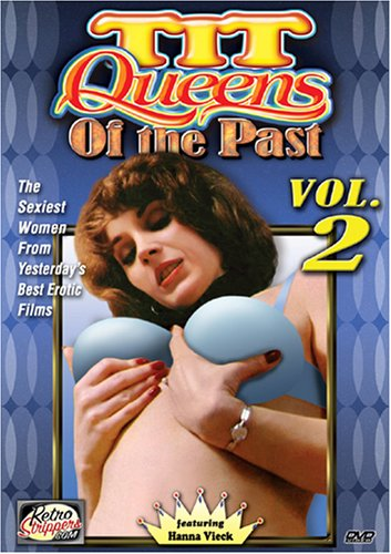 Tit Queens of the Past, Vol. 2