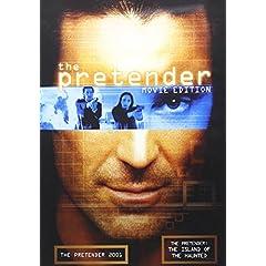 The Pretender 2001 / The Pretender - Island of the Haunted