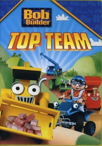 Bob's Top Team