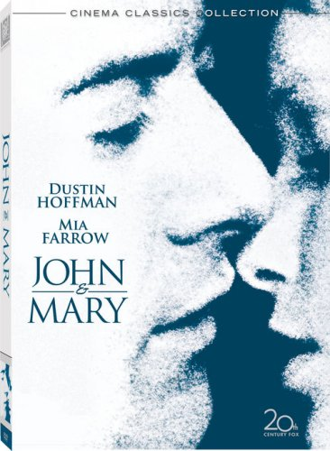 John & Mary