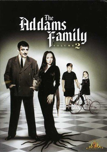 The Addams Family - Volume 2
