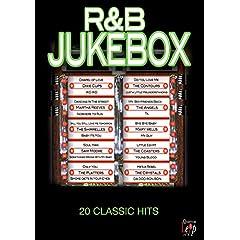 R&B Jukebox: 20 Classic Hits