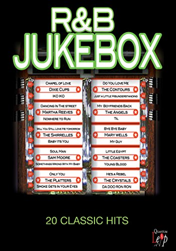 R&B Jukebox: 20 Classic Hits