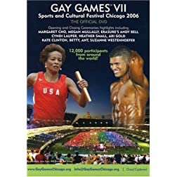 Gay Games VII 2006: Chicago, USA