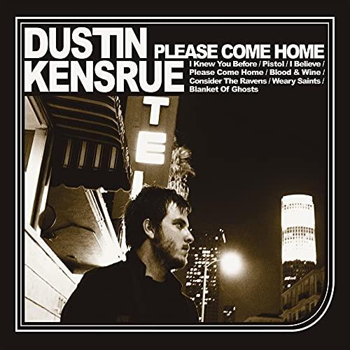 Dustin Kensrue - Please Come Home