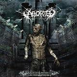 album art to Slaughter & Apparatus: A Methodical Overture