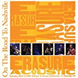 On the Road to Nashville by Erasure
