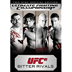 Ultimate Fighting Championships, Vol. 61: Bitter Rivals