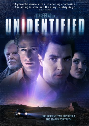 Unidentified (Widescreen Edition)