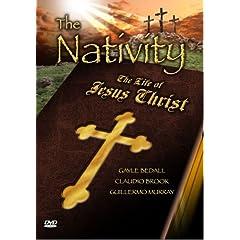 Nativity: The Life of Jesus Christ (Spanish)