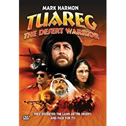 Taureg: Desert Warrior