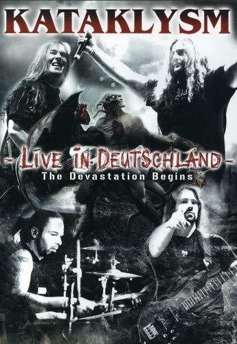 Live in Deutschland