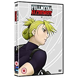 Fullmetal Alchemist 10 Journey to Is