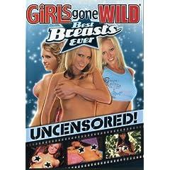 Girls Gone Wild: Best Breasts Ever