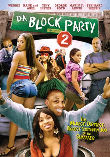 Da Block Party 2 (Ws Sub Ac3 Dol)