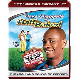 Half Baked [HD DVD]