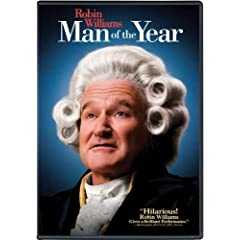Man of the Year (Full Screen Edition)
