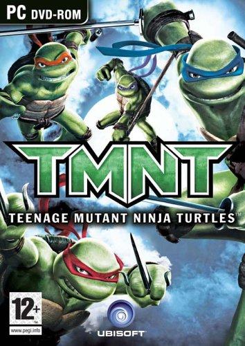 Teenage Mutant Ninja Turtles (Rip)