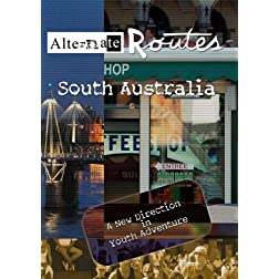 Alternate Routes South Australia