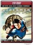 スーパーマン リターンズ (HD-DVD)