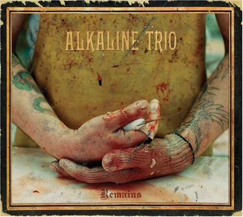 Alkaline Trio - Alkaline Trio& Hot Water Music - Split - Zortam Music