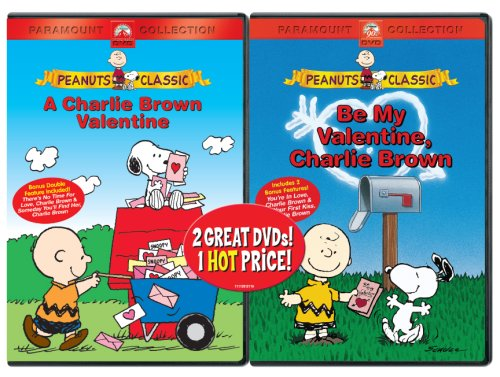 Be My Valentine, Charlie Brown / A Charlie Brown Valentine