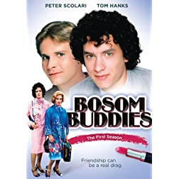 Bosom Buddies - The First Season