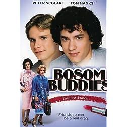 Bosom Buddies - The First Season