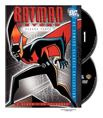Batman Beyond - Season Three (DC Comics Classic Collection)