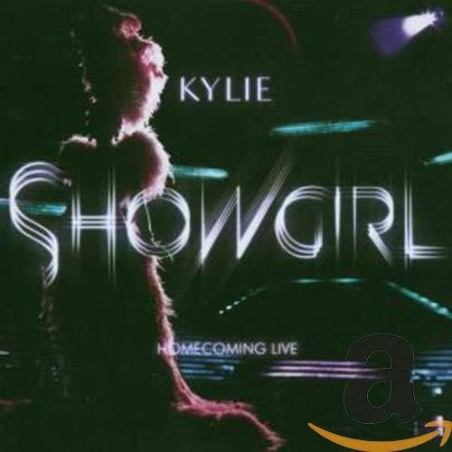 Kylie Minogue - Showgirl Homecoming Live (Hk) - Zortam Music