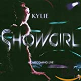 album art to Showgirl: Homecoming Live (disc 1)