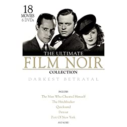 Film Noir: Collectors Edition (6pc) (Coll Dol)