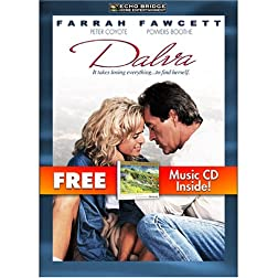 Dalva (2pc) (W/CD)