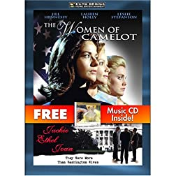 Women of Camelot (2pc) (W/CD)