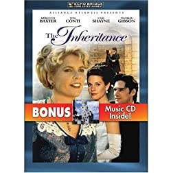 Inheritance (2pc) (W/CD)