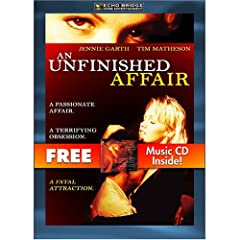 An Unfinished Affair (2pc) (W/CD)