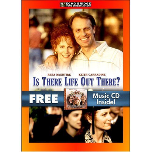 Is There Life Out There (2pc) (W/CD)