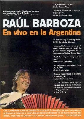 En Vivo En La Argentina