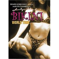 Marilyn Chambers: Bikini World Tour