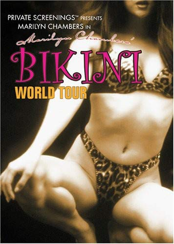 Marilyn Chambers: Bikini World Tour