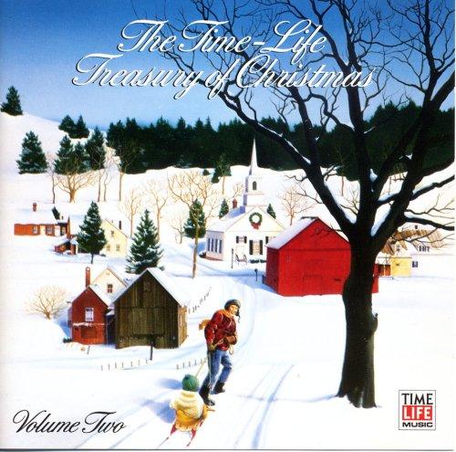Various - The Time-life Treasury of Christmas Vol 2 - Zortam Music