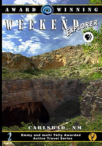 Weekend Explorer Carlsbad NM