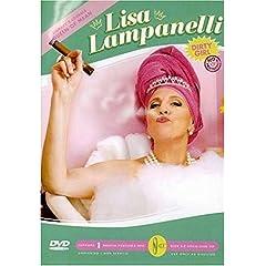 Lisa Lampanelli: Dirty Girl - No Protection