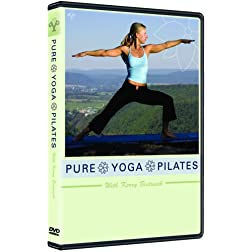 Pure Yoga Pilates (Full Dol)