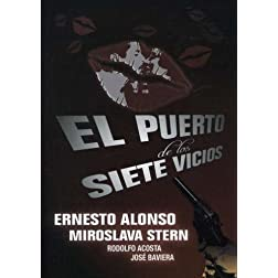El Puerto De Los Siete Vicios