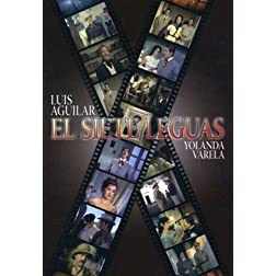 El Siete Leguas