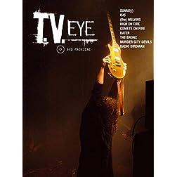Vol. 4-T.V. Eye