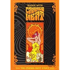 Boogie With Canned Heat the Canned H